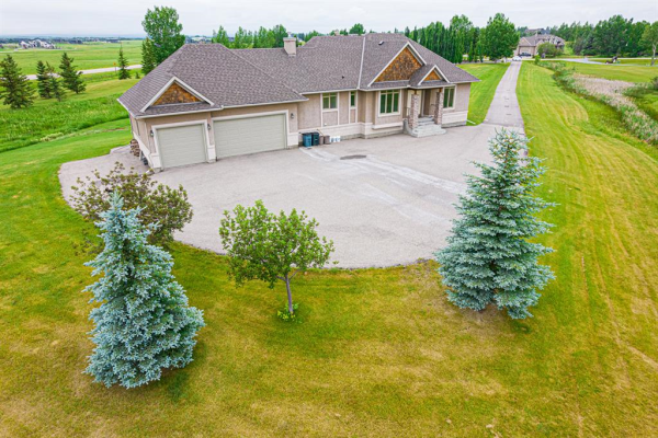 105 Sterling Springs Crescent, Rural Rocky View County