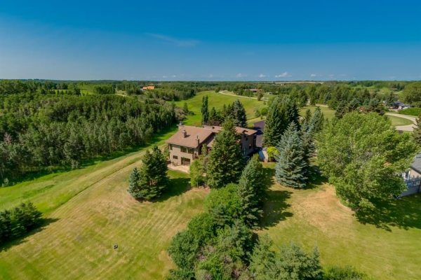 80 Cherry Valley Court, Rural Rocky View County