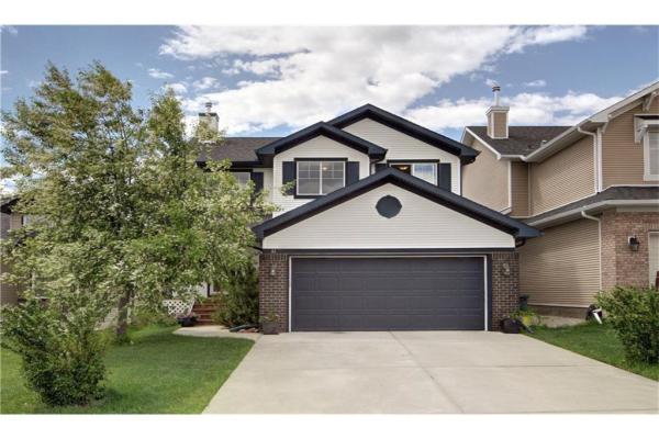 41 Cougarstone Manor SW, Calgary