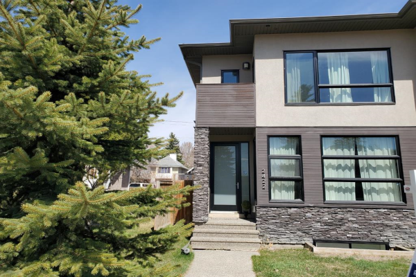 2422 Bowness Road NW, Calgary