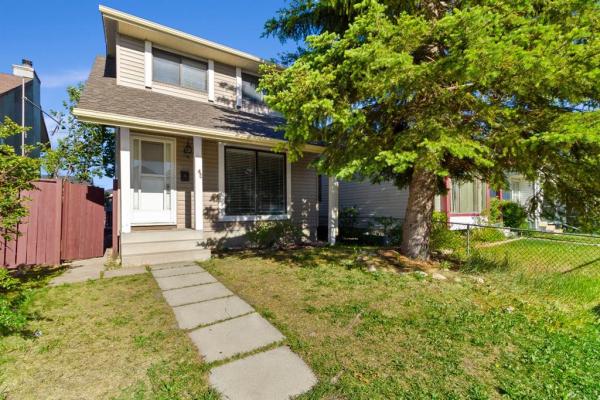 40 Martindale Crescent NE, Calgary
