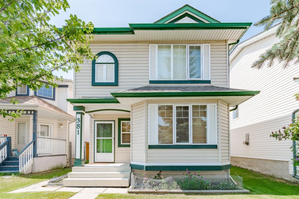 381 Country Hills Place NW, Calgary