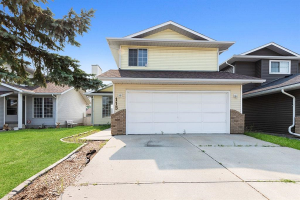 115 Maple Way SE, Airdrie