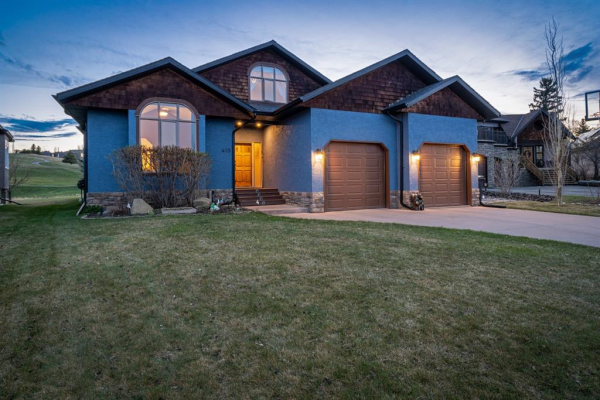 495 Rodeo Ridge, Rural Rocky View County