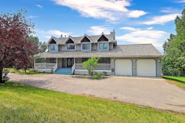 3 Blueridge Place, Rural Rocky View County