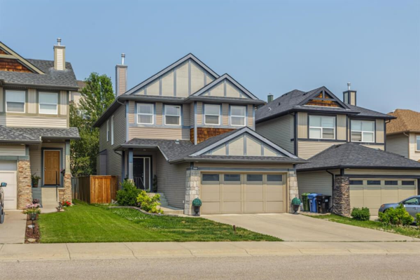 399 St Moritz Drive SW, Calgary