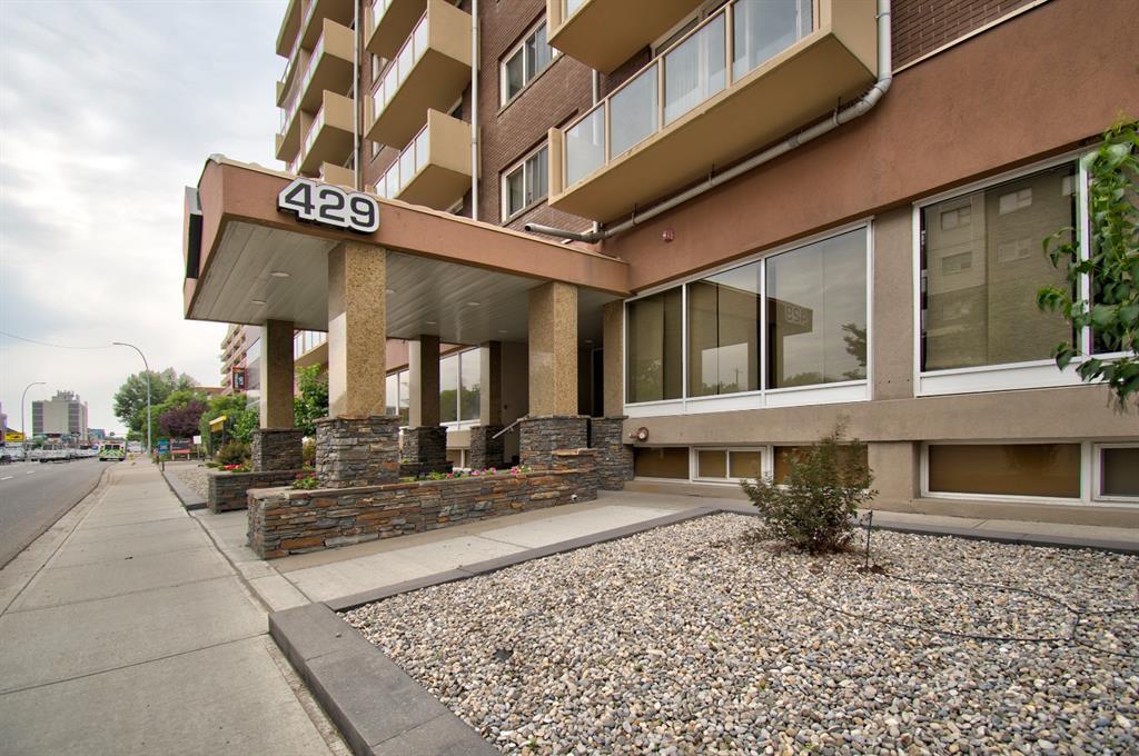 #601 - 429 14 Street NW, Calgary