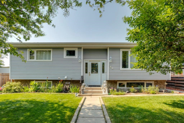 48 Spring Haven Close SE, Airdrie