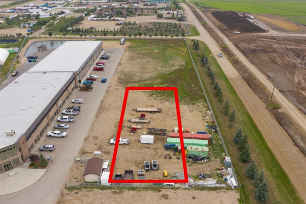 Lot #4 COOK Road, Rural Rocky View County