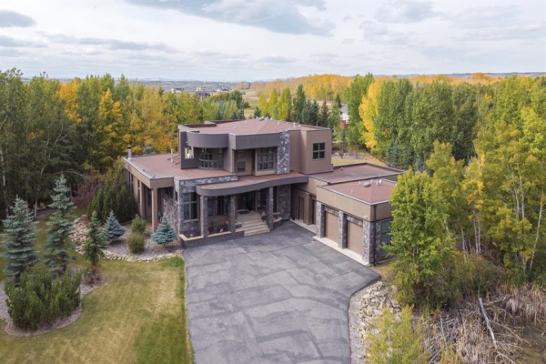 149 BEARSPAW MEADOWS Way NW, Rural Rocky View County