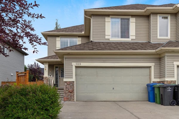 189 West Creek Circle, Chestermere
