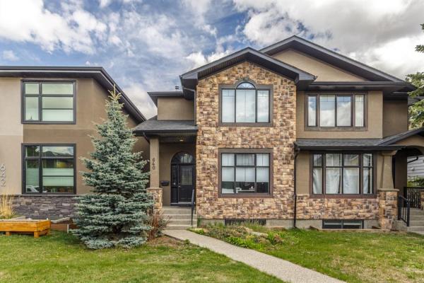 640 26 Avenue NW, Calgary