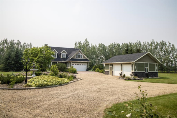 25 Farries Drive SE, Airdrie