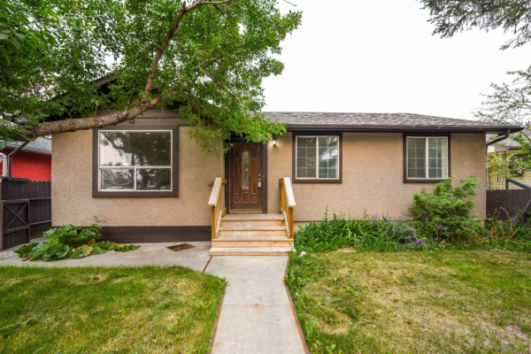 2215 47 Street SE, Calgary