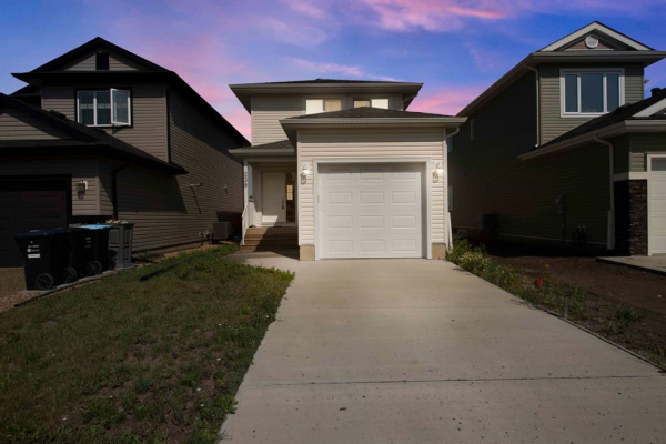 238 Athabasca Avenue, Fort McMurray