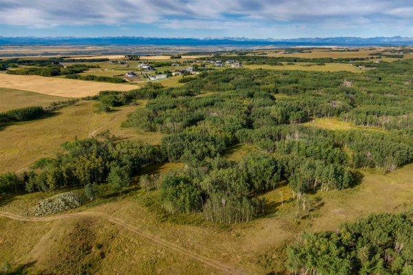 Lot 1 Range Road 33, Rural Rocky View County