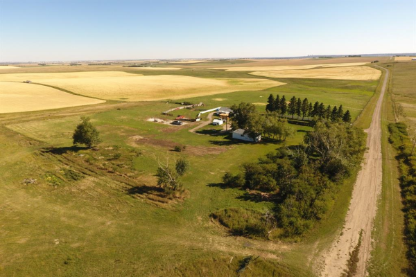 264132 Range Road 20, Rural Rocky View County