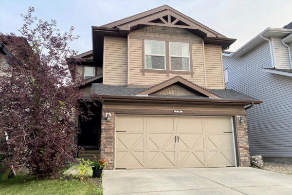 170 Morningside Circle SW, Airdrie