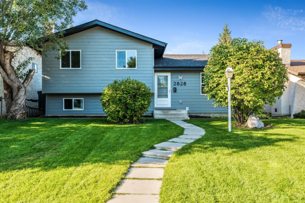 2828 Cedarbrae Drive SW, Calgary