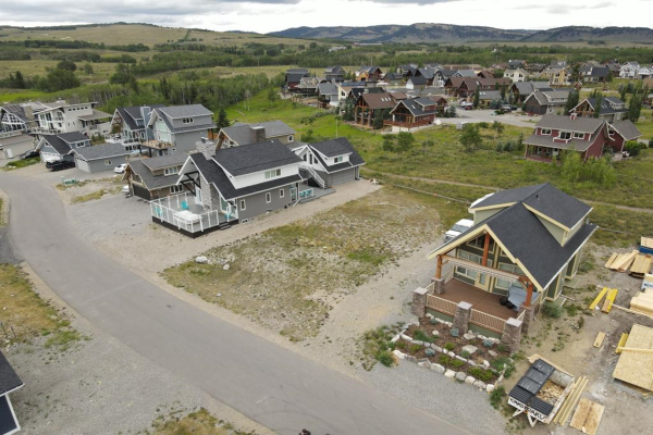 404 Cottageclub Cove, Rural Rocky View County