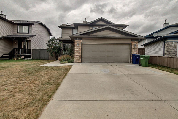 172 Stonegate Crescent NW, Airdrie