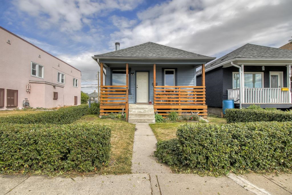 2508 16 Street SE, Calgary