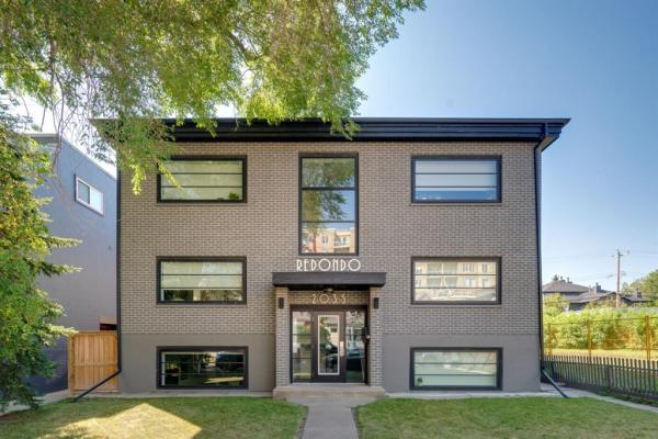 2035 34 Avenue SW, Calgary
