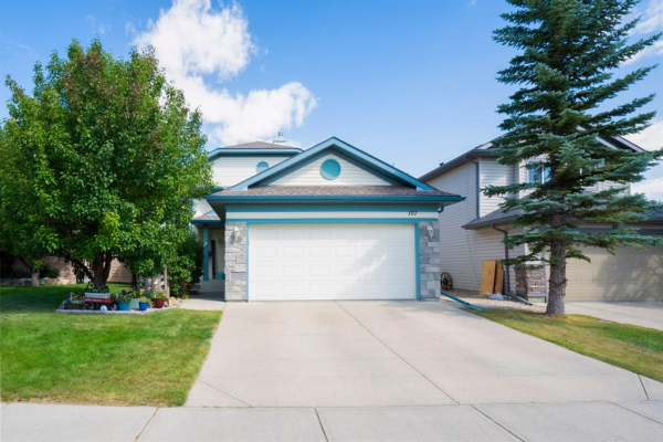 107 Stonegate Crescent NW, Airdrie