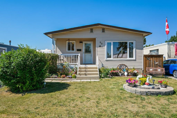 80 Spring Haven Road SE, Airdrie