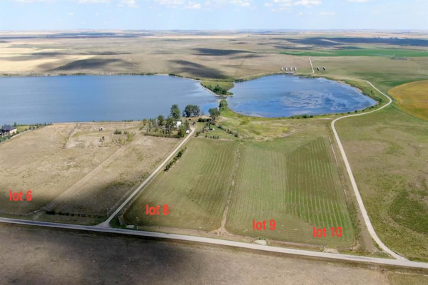LOT 8 CLEAR LAKE Road, Rural Willow Creek No. 26 M.D. of