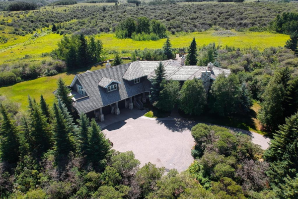 7 Wolfwillow Way, Rural Rocky View County