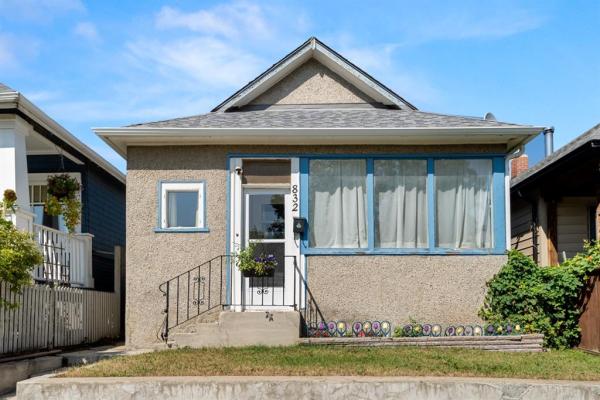 832 23 Avenue SE, Calgary