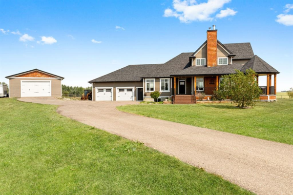 283130 Serenity Place, Rural Rocky View County