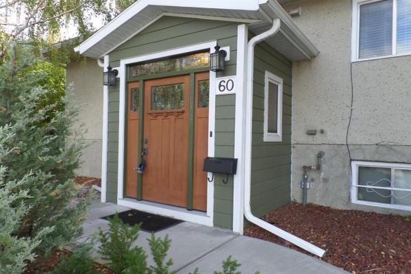 58 & 60 Huntford Close NE, Calgary