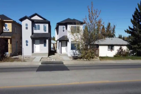 8136 BOWNESS Road NW, Calgary