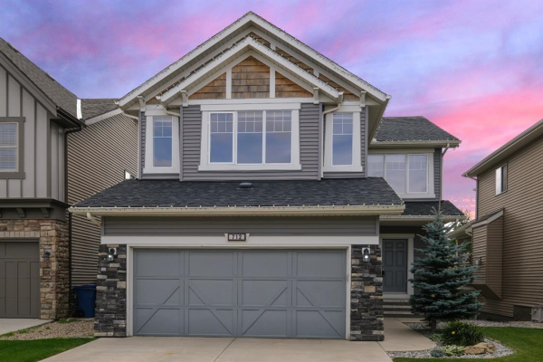 712 Coopers Square SW, Airdrie
