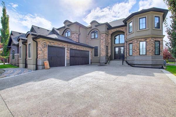 36 Aspen Ridge Manor SW, Calgary