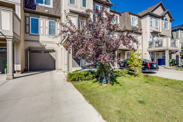 107 Windstone Crescent SW, Airdrie