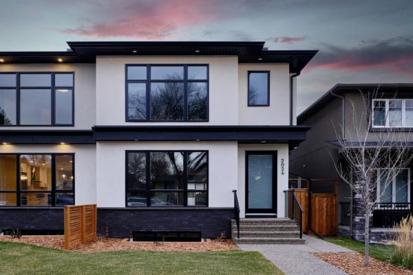 2026 25 Street SW, Calgary