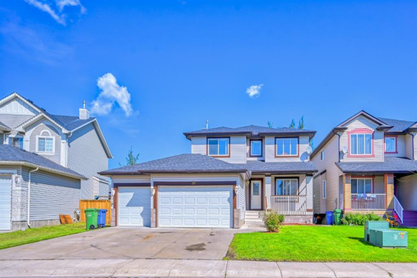 30 Canals Circle SW, Airdrie
