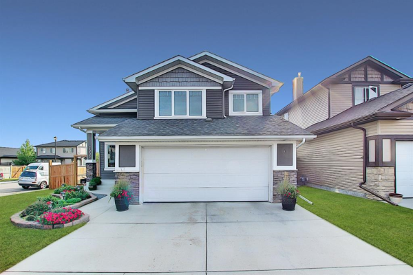 2002 Luxstone Link SW, Airdrie