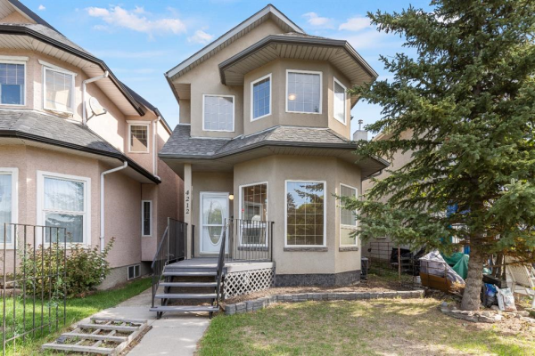 4212 Bowness Road NW, Calgary