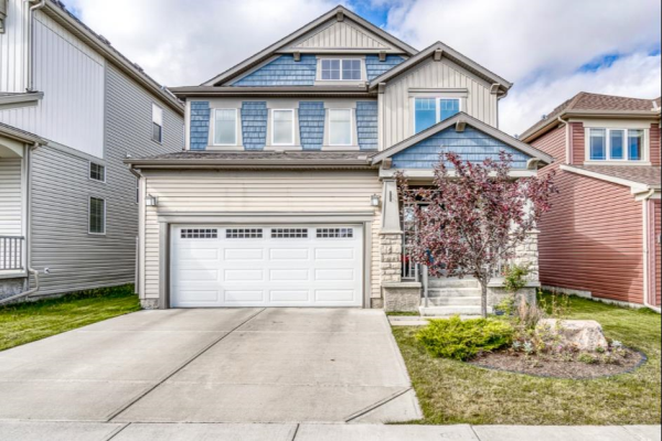 880 Windhaven Close SW, Airdrie
