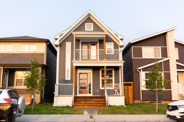 166 Howse Common, Calgary