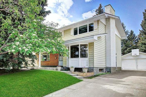 3436 Underwood Place NW, Calgary