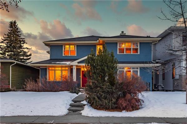519 48 Avenue SW, Calgary