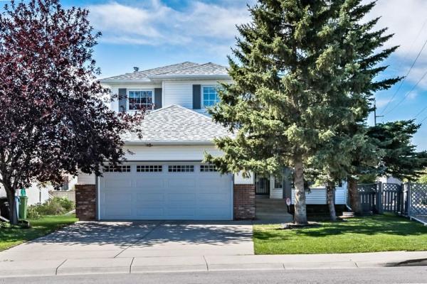 8023 Schubert Gate NW, Calgary