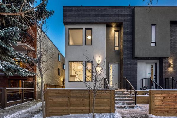 721 1 Avenue, Calgary