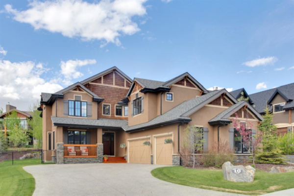 10 Spring Valley Place SW, Calgary