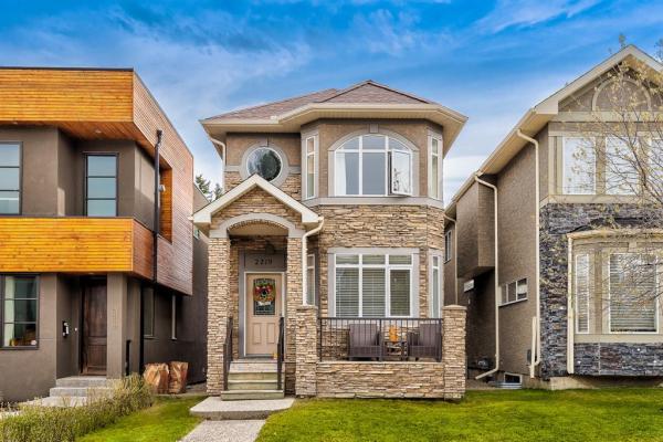 2219 32 Avenue SW, Calgary